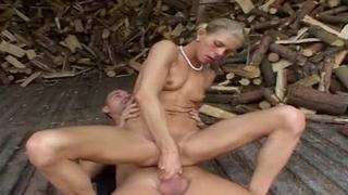 haarige kerle porno spanien