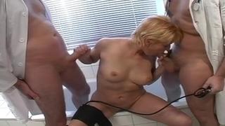 Magnificent gratis doktor porno