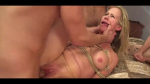 38yo daniela teaches 18yo jordi about squirting - 1 5