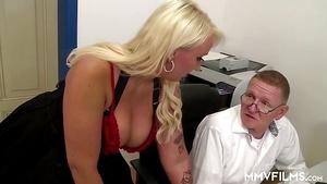 Opinion you deutsche doktor pornos think