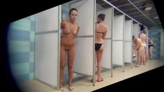 duschen porn