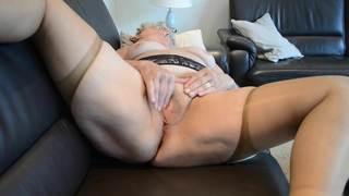 Pornos in nylons