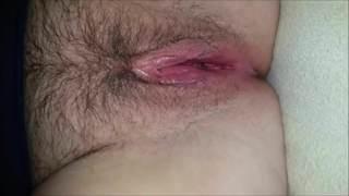 Man using fucking machine