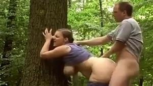 Wald pornos