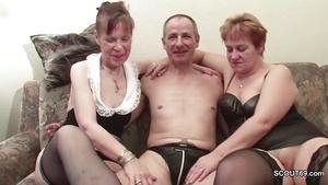 Pornofilm Casting